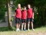 Jungen Minimannschaft 2007